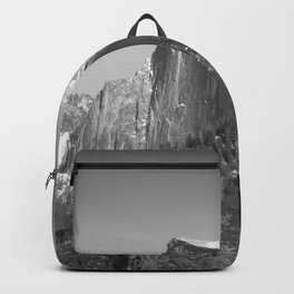 Winter Half Dome Backpack