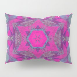 magic mandala 51 #mandala #magic #decor Pillow Sham