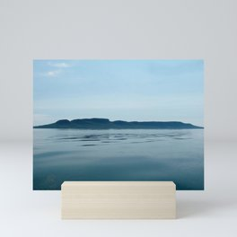 The Sleeping Giant Mini Art Print