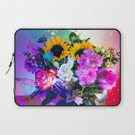 Disco Bouquet II Laptop Sleeve