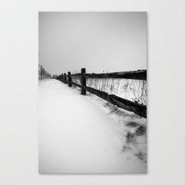 grayslake Canvas Print