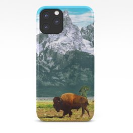 American Icons iPhone Case