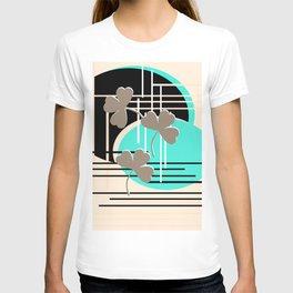 Saint Patrick, abstraction 2 T-shirt