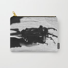 The Devil Inside Carry-All Pouch