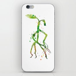 Pickett iPhone Skin