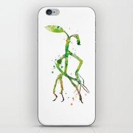 Pickett iPhone Skin