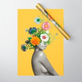 Bloom 5 Wrapping Paper