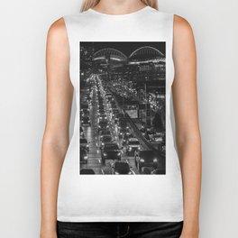 Seattle Viaduct Biker Tank