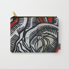 Seattle Street Art / 1 Carry-All Pouch