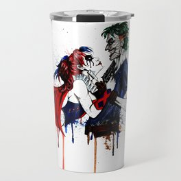Crazy for you Travel Mug