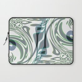 abstract colorful background for decoration Laptop Sleeve