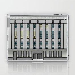 Berghain. Techno Club in Berlin Laptop & iPad Skin