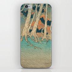 The Deep Thinking at Dasama iPhone & iPod Skin