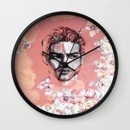 Jon Kortajarena Wall Clock