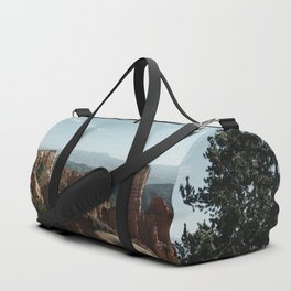 Bryce Canyon USA Duffle Bag