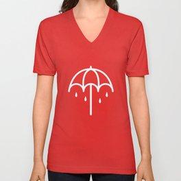 BMTH Umbrella Unisex V-Neck