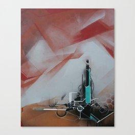 Refined  Canvas Print