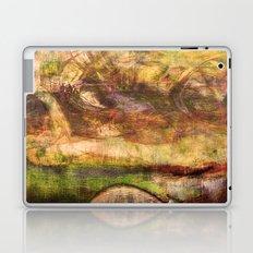 Le passage Laptop & iPad Skin