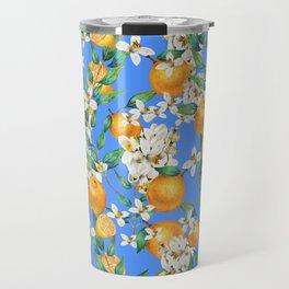 Lemon blossom - BBG Travel Mug