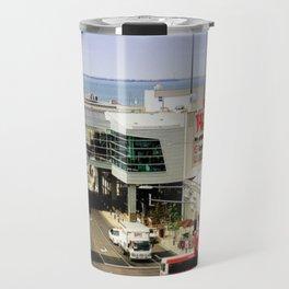Shop by the Bay Travel Mug