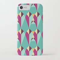 gem iPhone & iPod Cases featuring GEM by gdChiarts