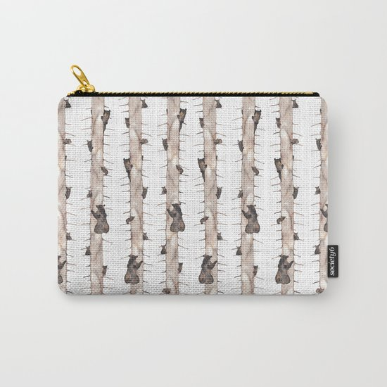 Bears. Carry-All Pouch