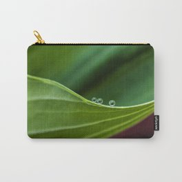 Three little drops Carry-All Pouch