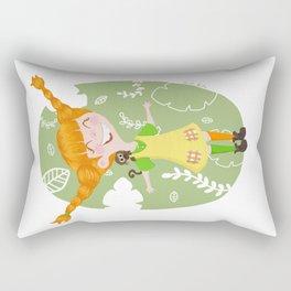 Nena Rectangular Pillow
