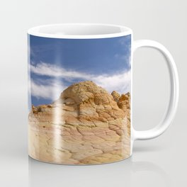 The Coyote Buttes Coffee Mug