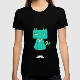 Furrrycat T-shirt