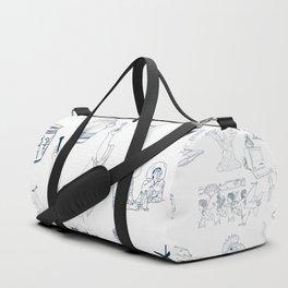 Superflash Duffle Bag