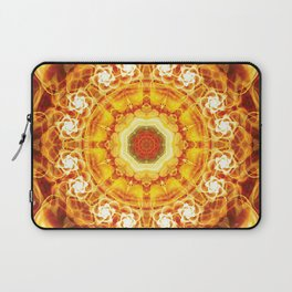 Mandalas from the Depth of Love 5 Laptop Sleeve
