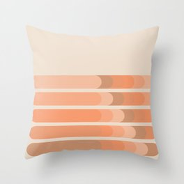 Soleil Slider Throw Pillow