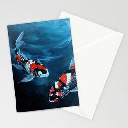 Dual Showa Stationery Cards