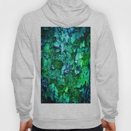 Underwater Wood 2 Hoody