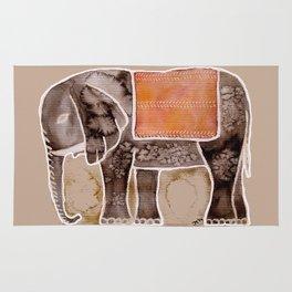 The Elefant Rug