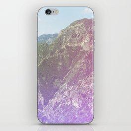 Barrancas del Cobre, Chihuahua iPhone Skin
