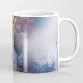 synaesthesia Coffee Mug