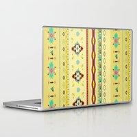 southwest Laptop & iPad Skins featuring southwest by studiomarshallarts