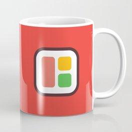 Japan Sushi Coffee Mug
