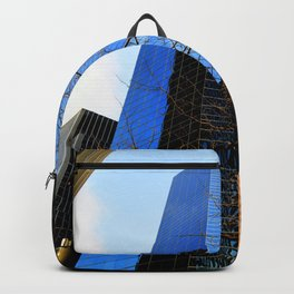 New York Tower Backpack