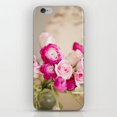 Bunches of Pink iPhone & iPod Skin