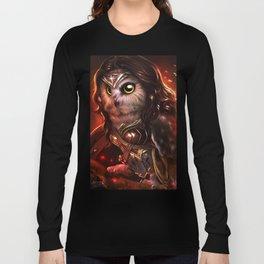 wonder owl Long Sleeve T-shirt