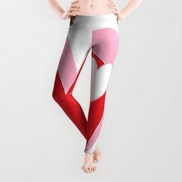 Physical Hart Leggings