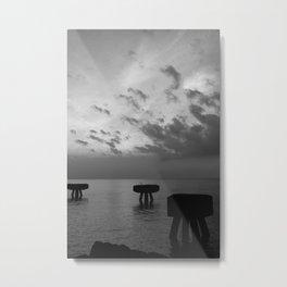 Dream Collector Metal Print