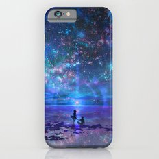 Ocean, Stars, Sky, and You iPhone 6 Slim Case