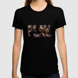 Urban Busker T-shirt