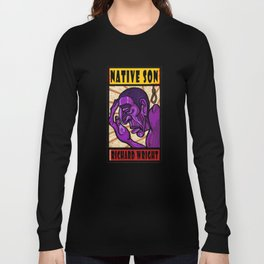 Native Son Long Sleeve T-shirt