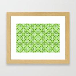 Sea Glass 13 Framed Art Print