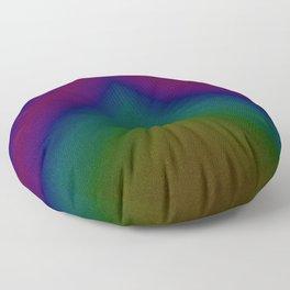 Ultraviolet Floor Pillow